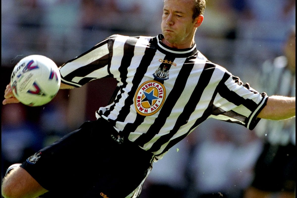 There are rumors swirling of Newcastle Brown Ale becoming the primary  sponsor of Newcastle United once again. This is fantastic! 4b5e37b5c