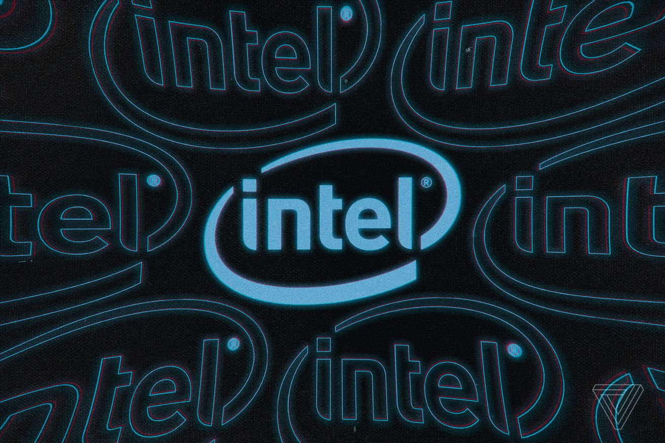 intel says 10nm chips still on track despite report they re canceled