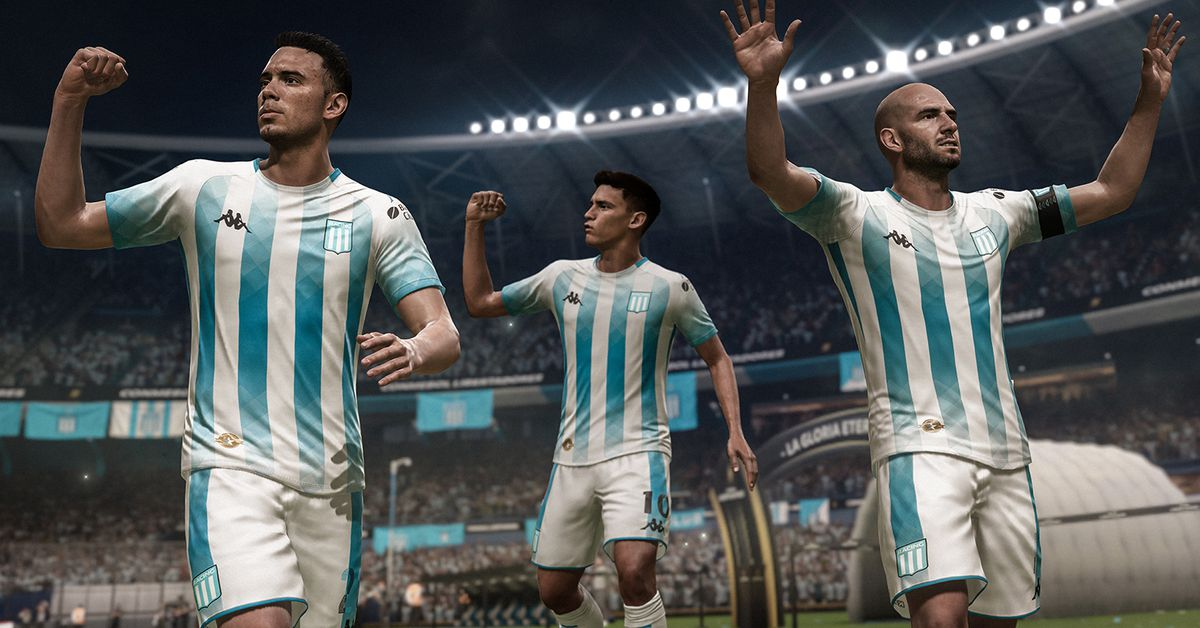Free FIFA 20 update brings South America's top tournament to the game