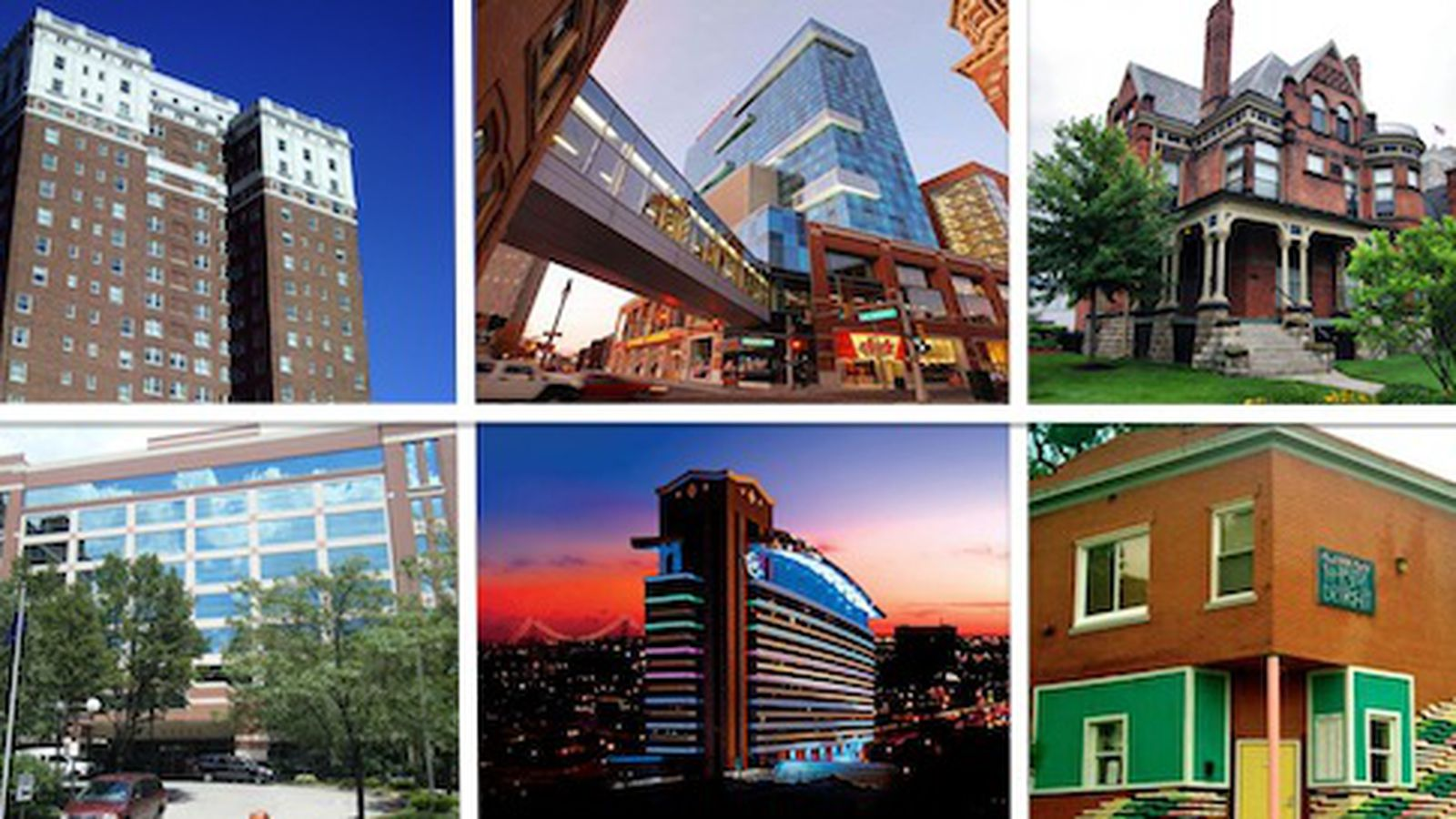 The updated list of detroit 39 s 18 most essential hotels for Motor city casino com stay