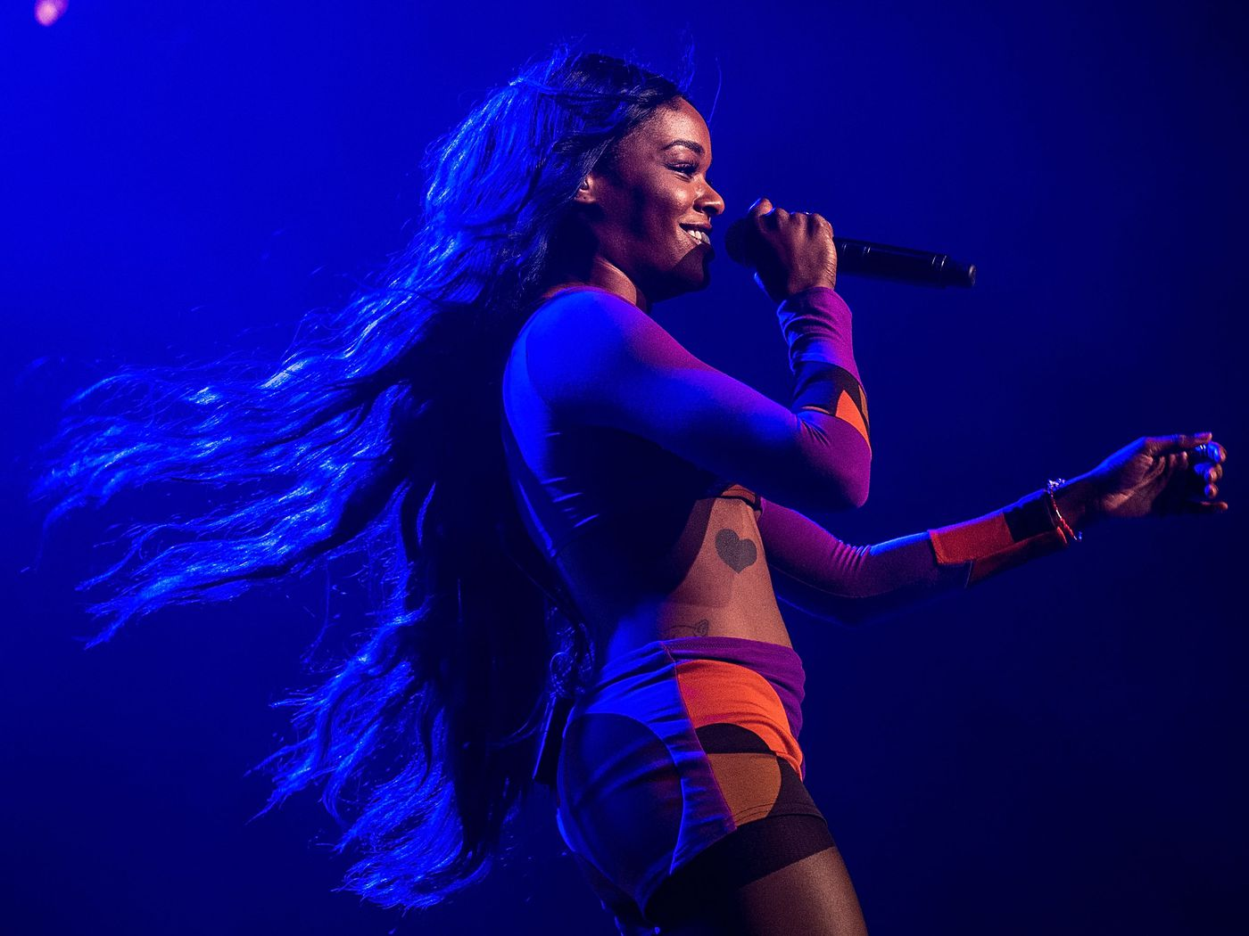 Azealia Banks, Elon Musk, and Grimes, explained - Vox
