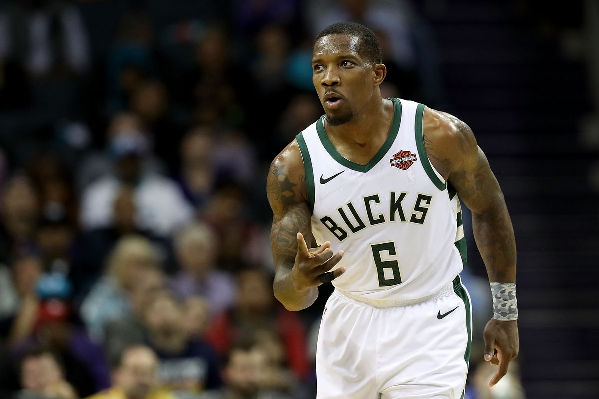 sports shoes 26c39 f7a03 Eric Bledsoe's $70 million contract: Milwaukee Bucks win the ...