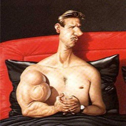 Billy Biceps