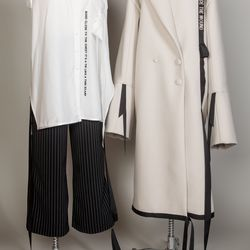 Jung's award-winning designs.