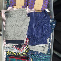 Underwear, $10