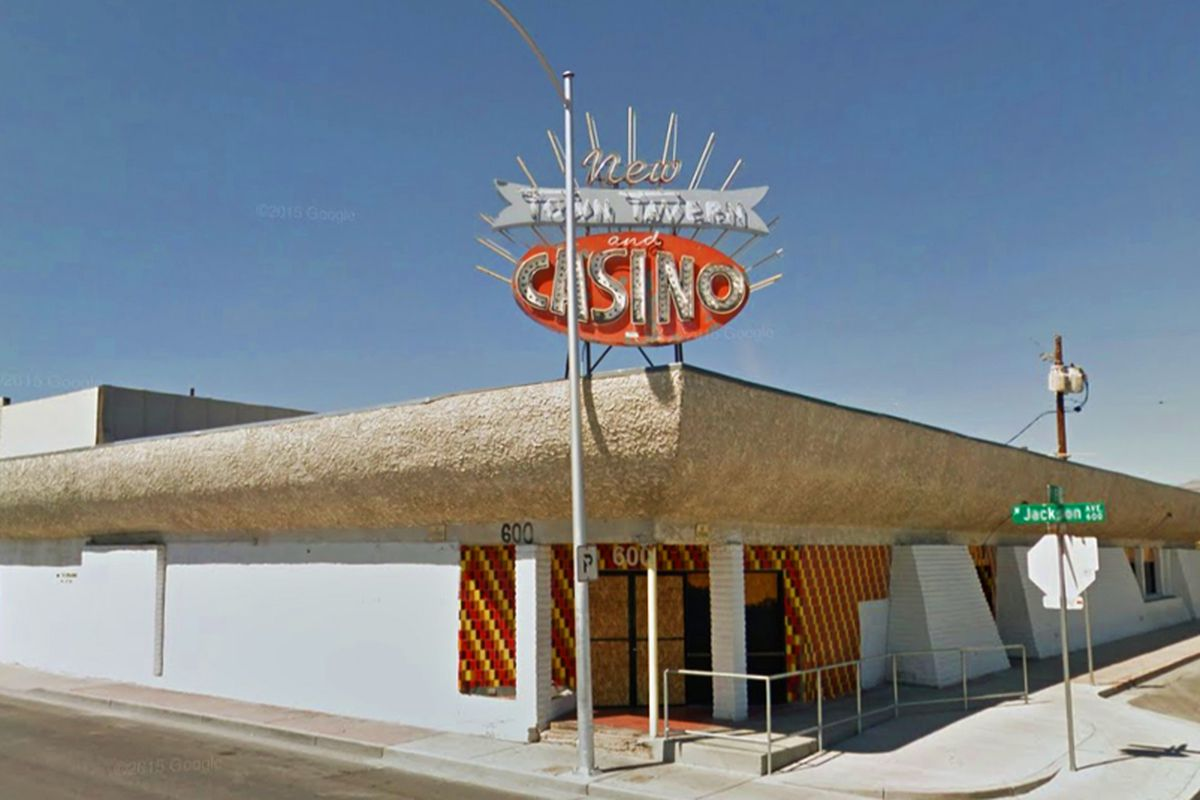 New Town Tavern