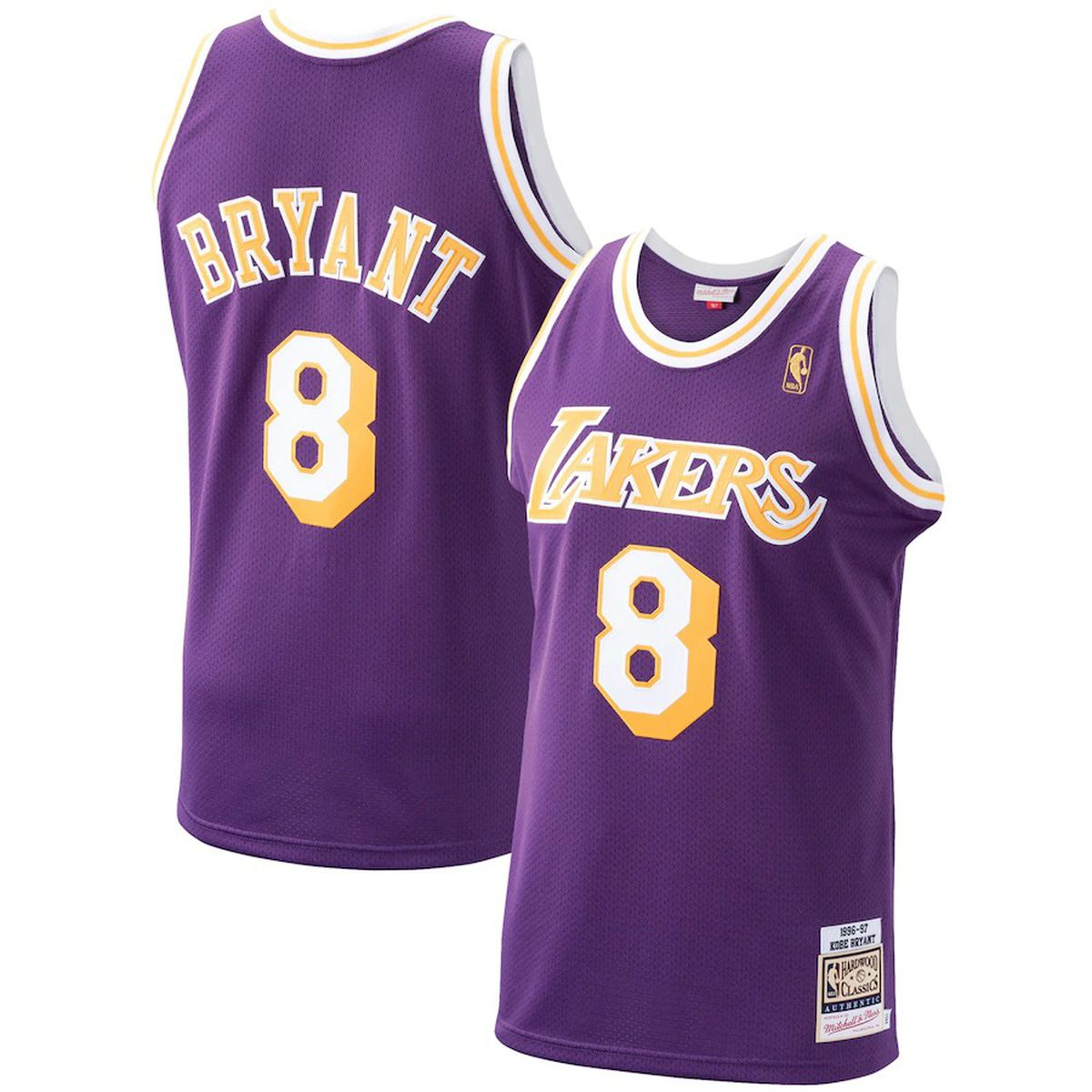 Lakers: Kobe Bryant's 5 coolest jerseys from 20-year career ...