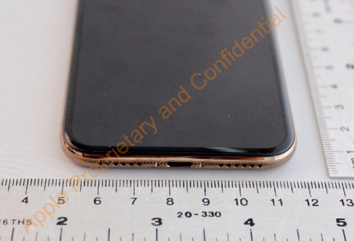 apple iphone x colors options