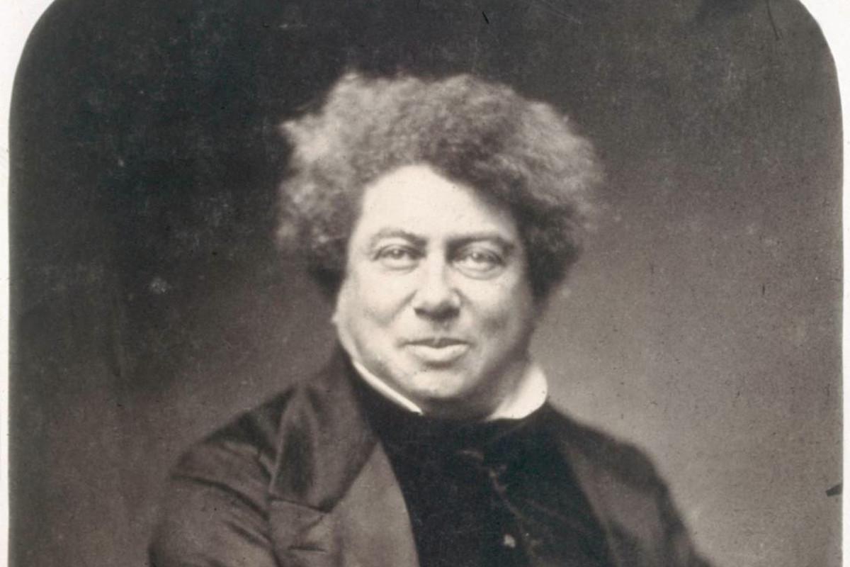 Celebrating Alexandre Dumas: the origin of The Count of Monte Cristo - Vox