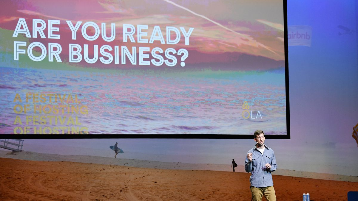 How Airbnb makes a profit - Curbed