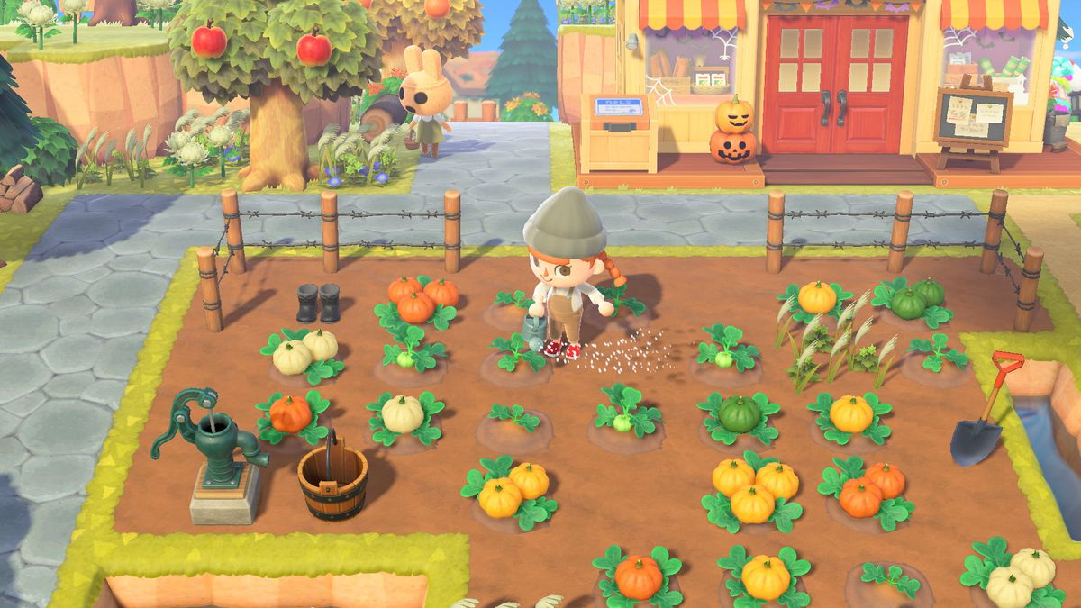 Archivists are trying to chronicle Animal Crossing: New Horizons'  unforgettable first year - The Verge