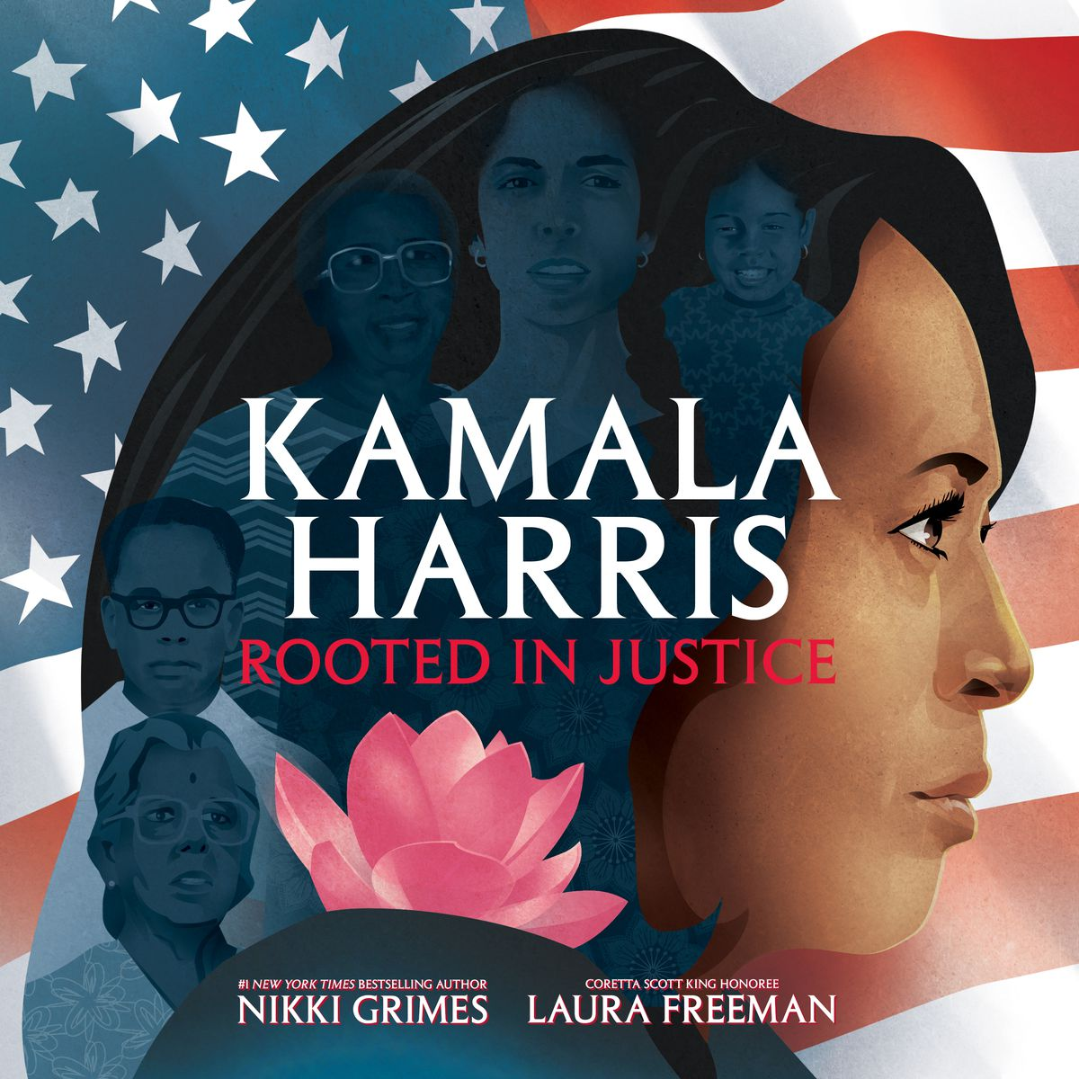 Kamala Harris picture book coming Aug. 25 - Chicago Sun-Times
