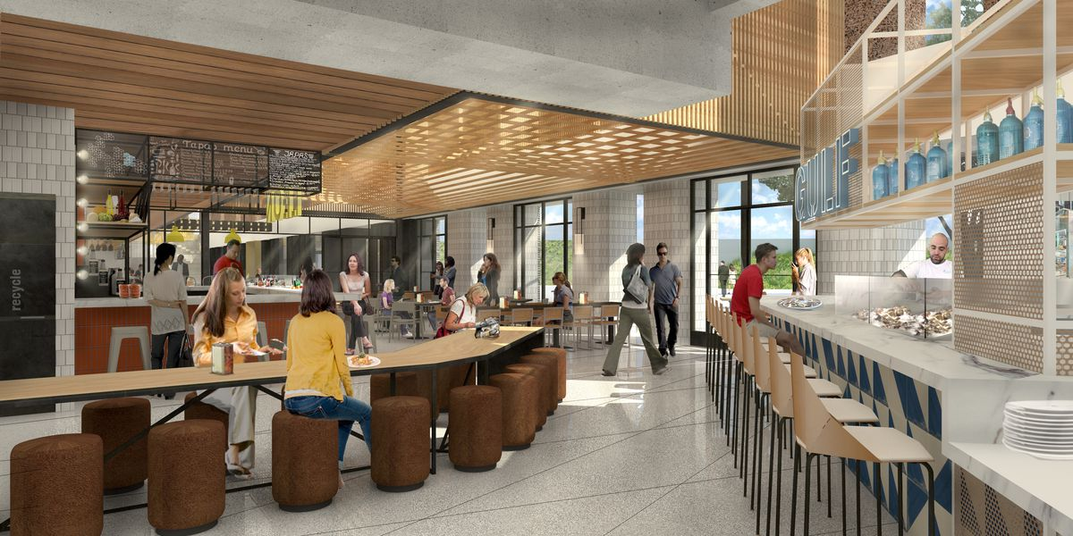 13 food halls that prove this trend s not dead yet eater - Interior design schools in texas ...
