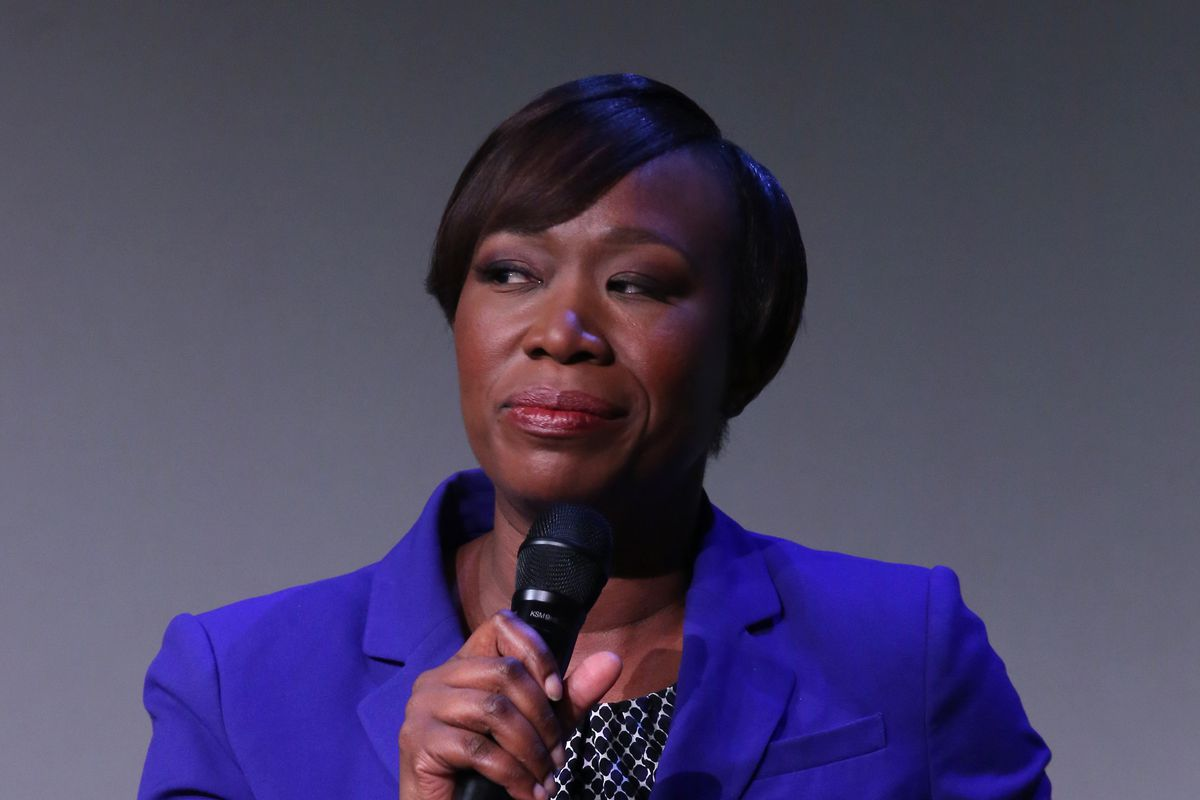 joy reid s troubles from homophobic blogs to hacking claims