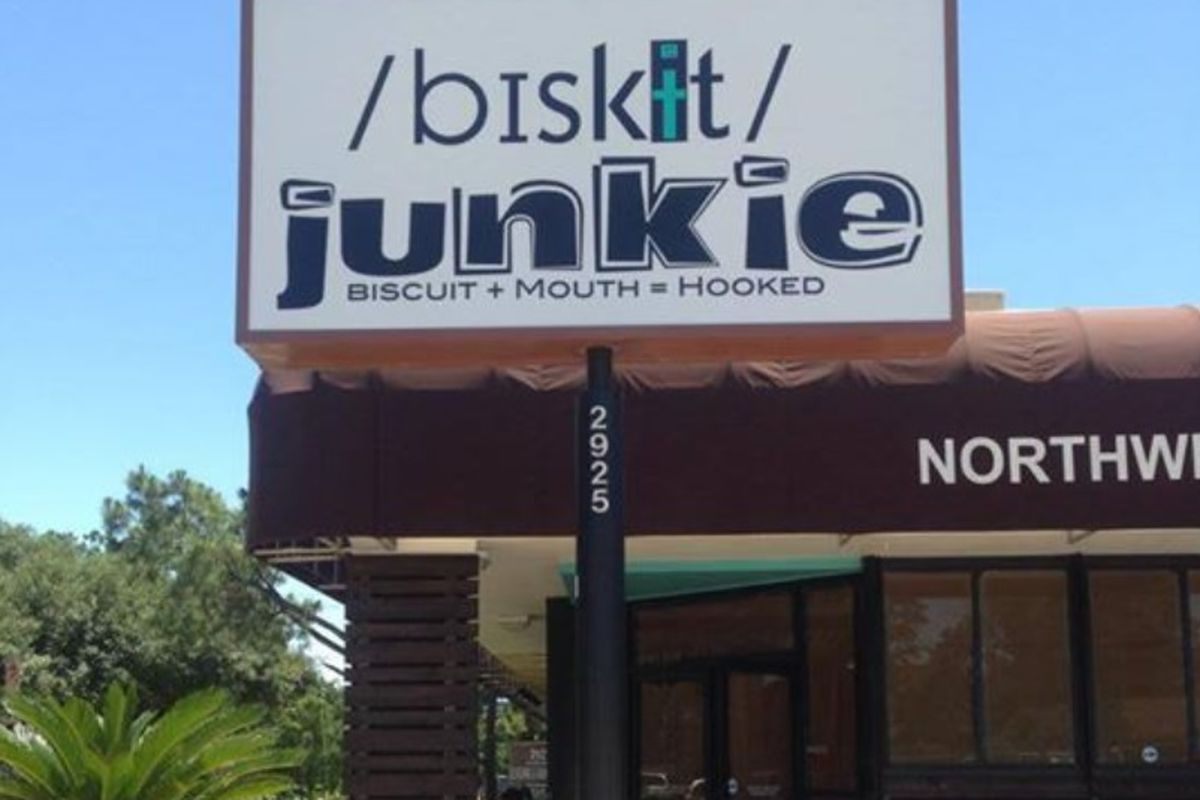 Biskit Junkie
