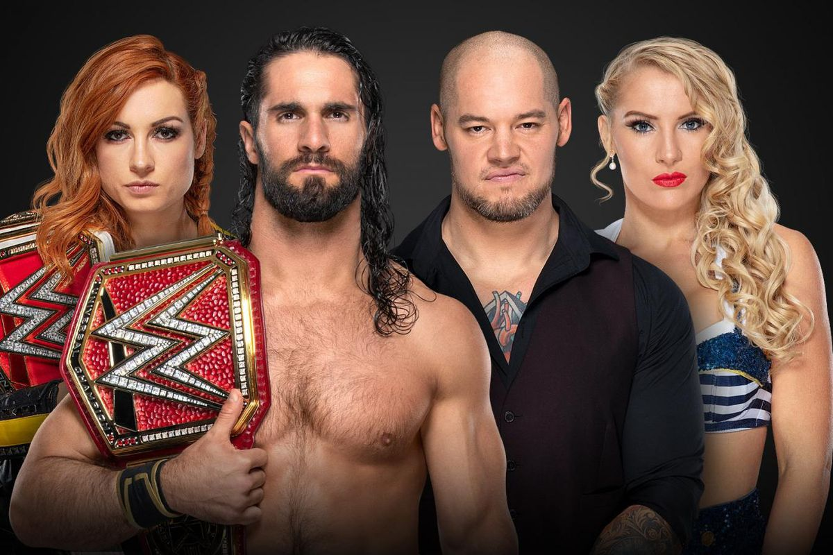 WWE Extreme Rules 2019 match card, rumors - Cageside Seats