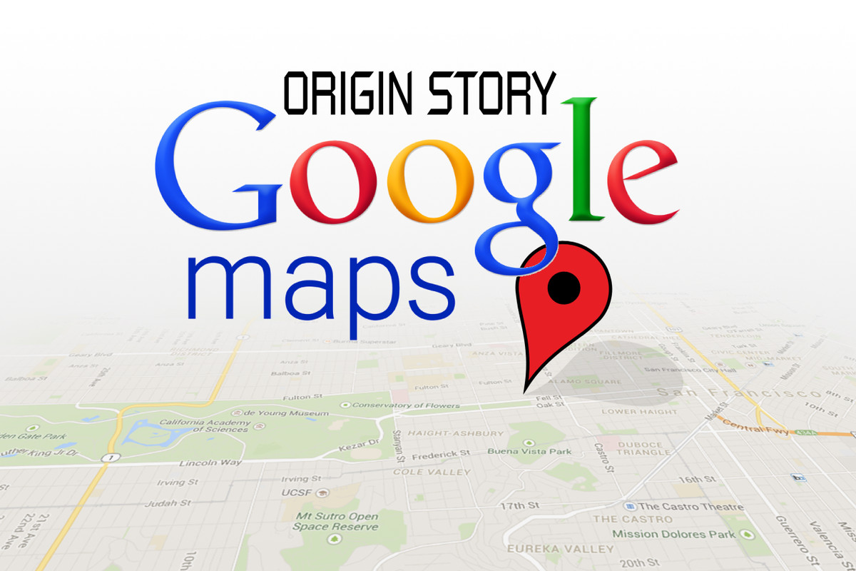 Ten years of google maps from slashdot to ground truth recode vjeran pavic publicscrutiny Gallery