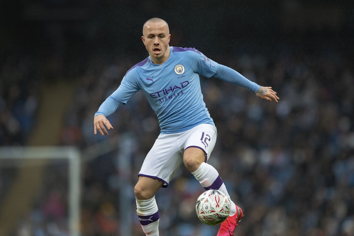 Manchester City v Fulham FC - FA Cup Fourth Round