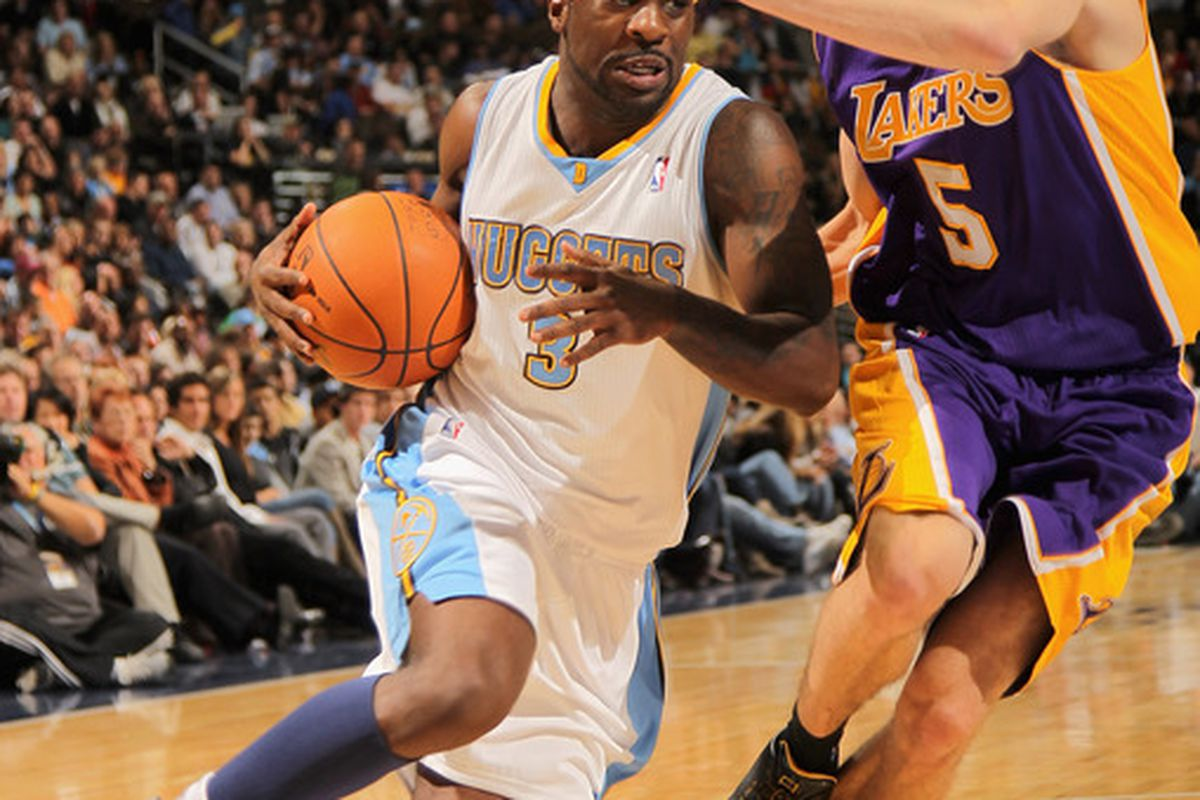 Look at the torque Ty Lawson puts on his shoes above.