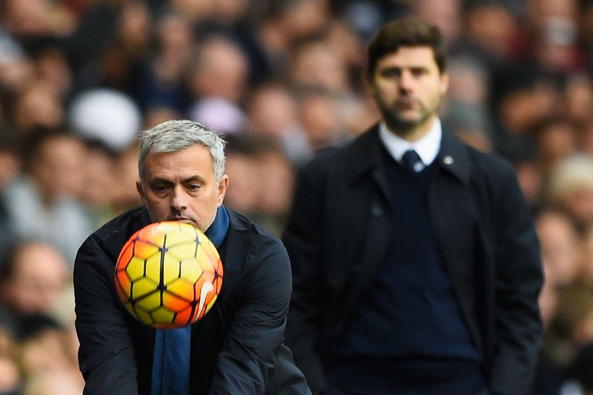 Tottenham Hotspur v Chelsea - Premier League
