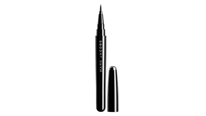 marc jacobs beauty black eye liner pen