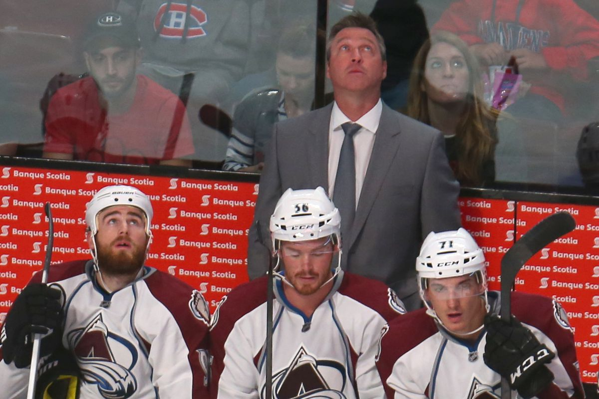 Roy and O'Reilly are watching the scoreboards tonight. Are you?
