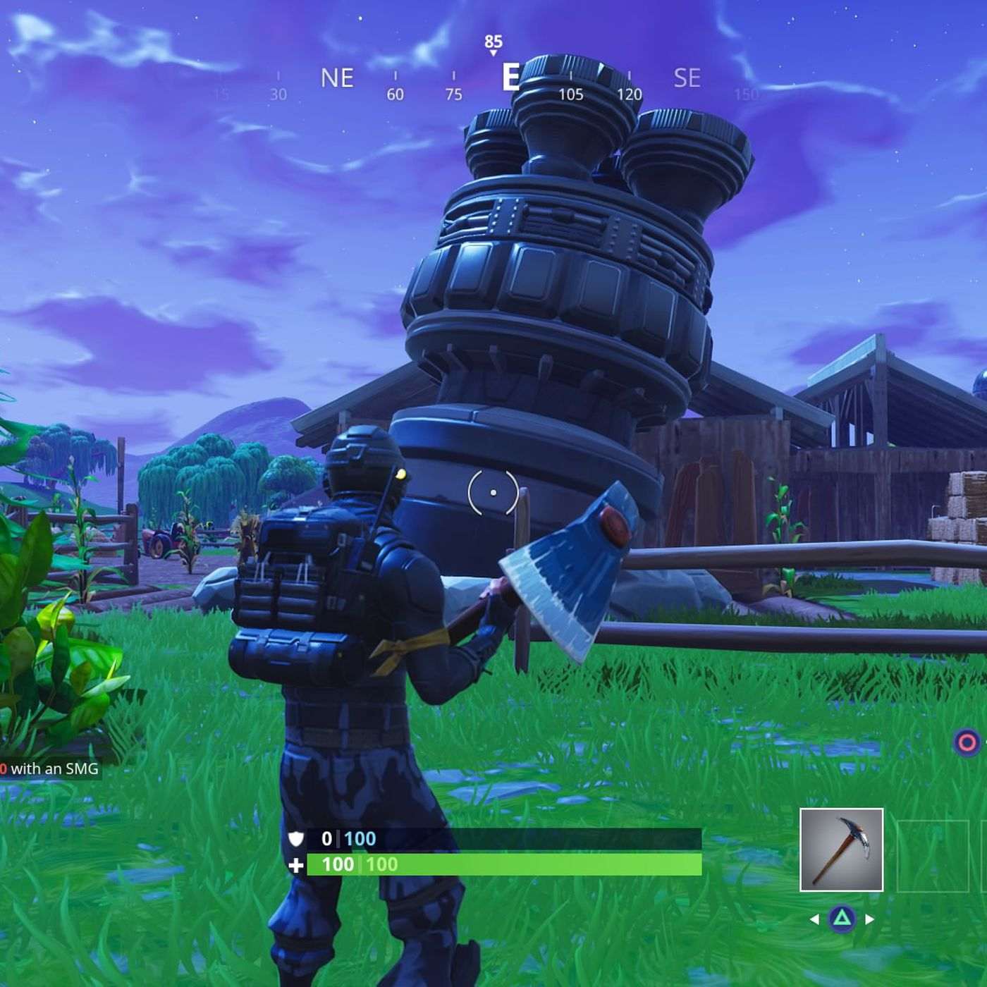 Really Cool Fortnite Pictures