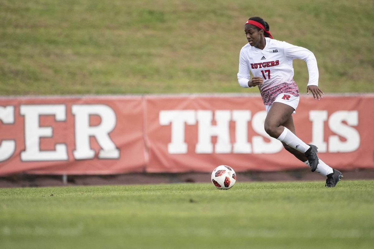No. 19/13 Rutgers women's soccer defeats Delaware in OT, finishes non-conference play undefeated