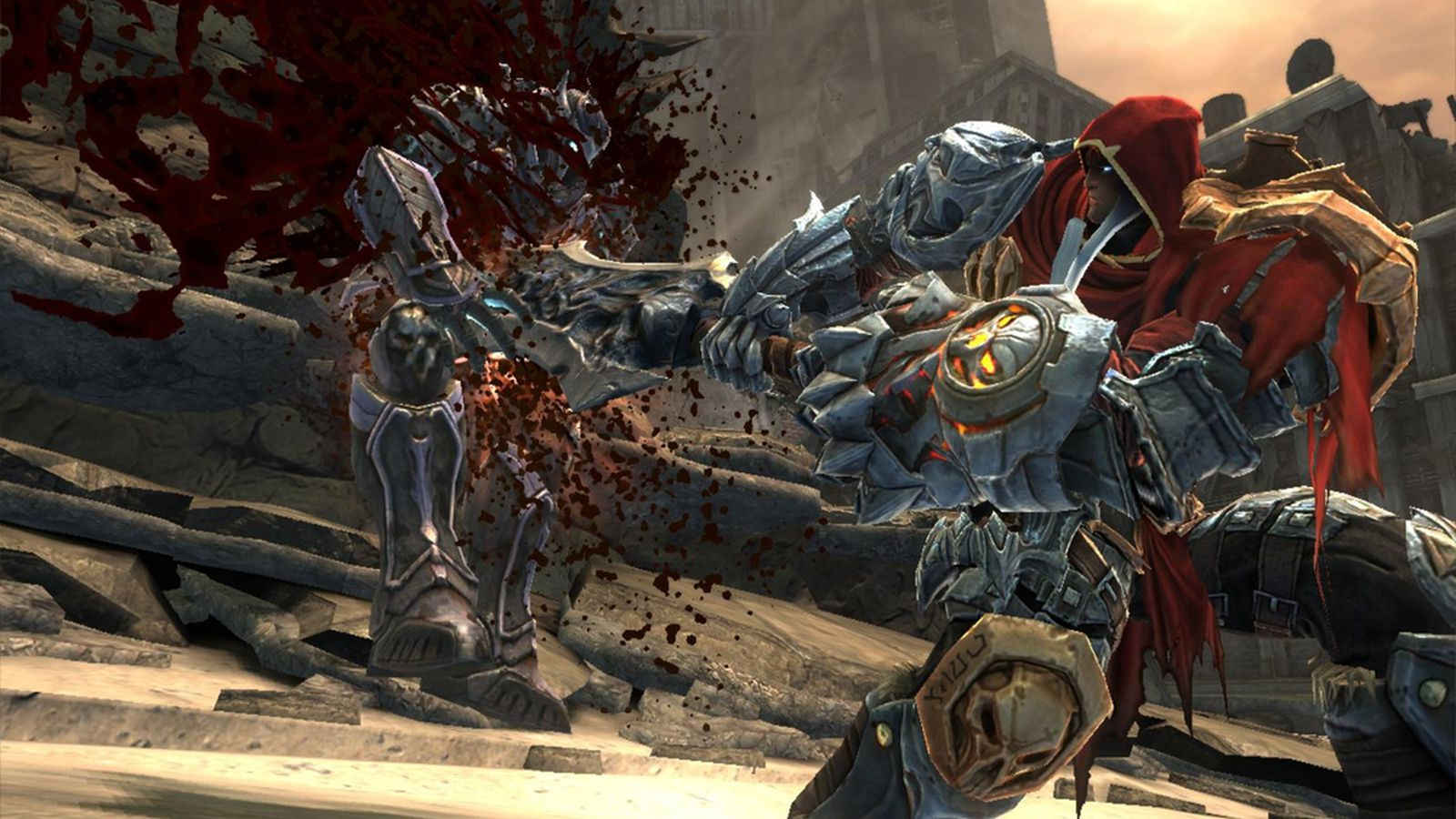 darksiders could be headed to linux  update
