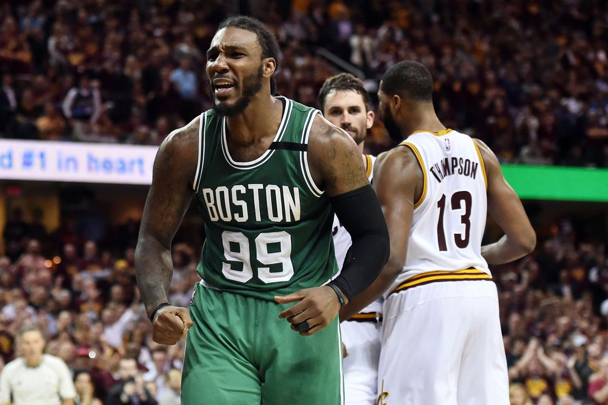 Celtics Roster Review The Curious Case Of Jae Crowder Celticsblog