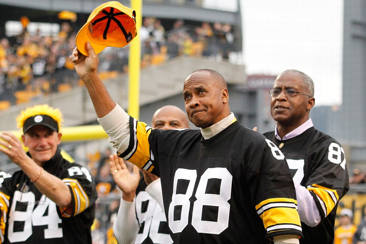 5c3f14d96f3 The Pittsburgh Steelers Digit-Dynasy (Part 2) - Behind the Steel Curtain