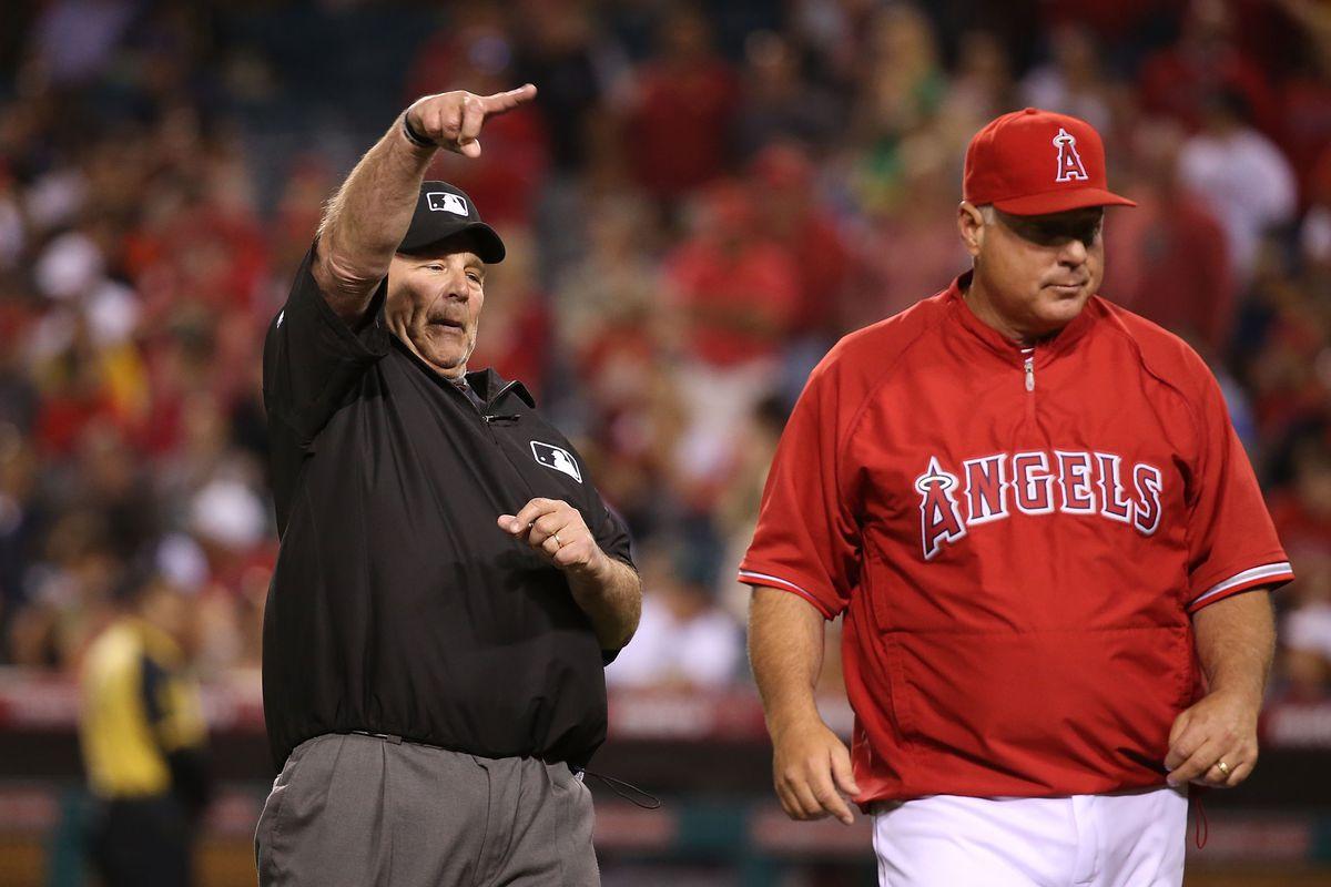 Baseball ejections: A visual analysis - Beyond the Box Score