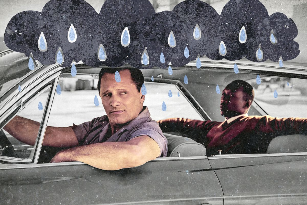 Green Book' Is Undoubtedly This Year's Controversial Oscar