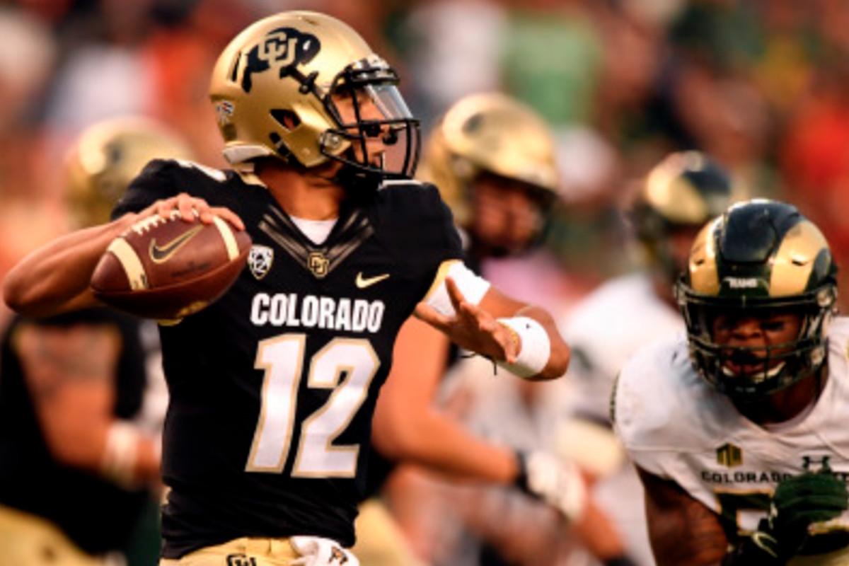 The Colorado Buffaloes Keep Surprising The Ralphie Report
