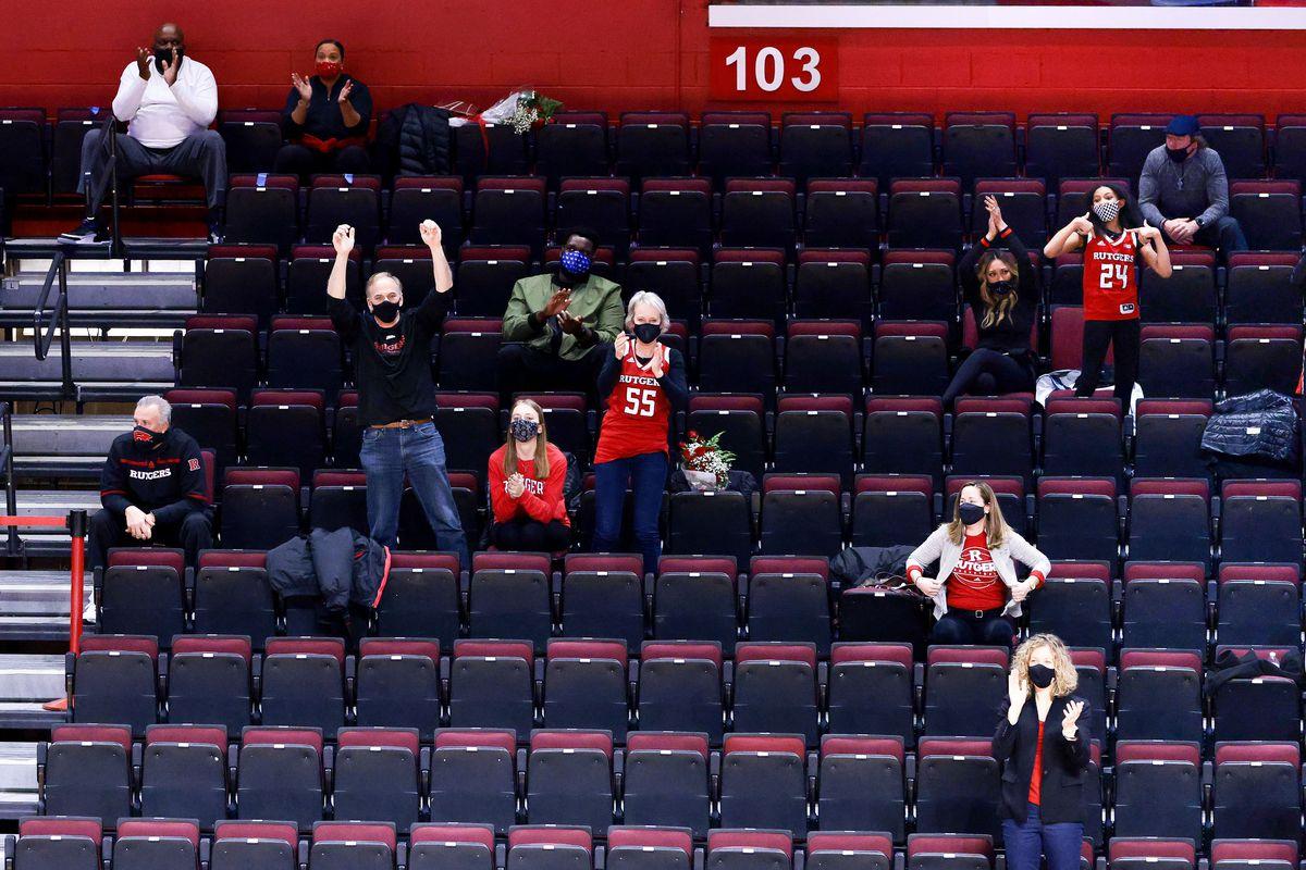 NCAA Basketball: Indiana at Rutgers