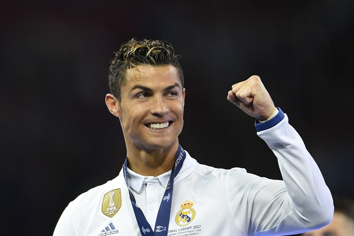 Roker Ramble Real Madrid Ronaldo S Champions League Triumph Was A