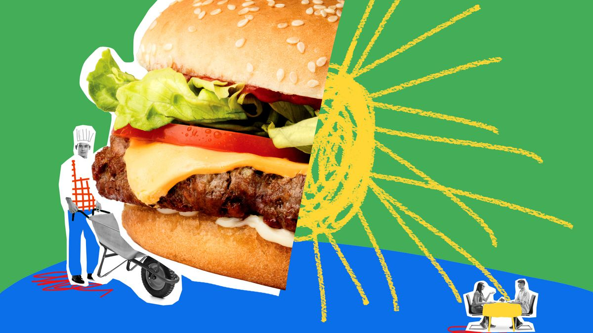 Impossible Burger's Rise From Restaurants to Grocery Stores