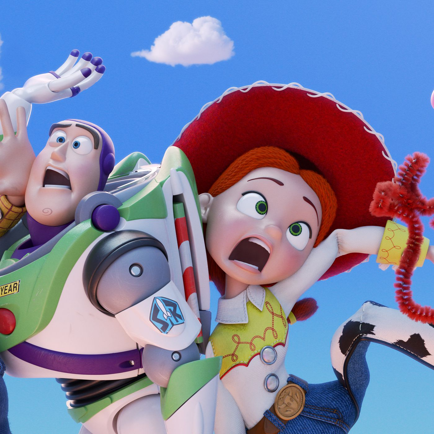 Yes Toy Story 4 S Director Knows How Weird Forky Made The