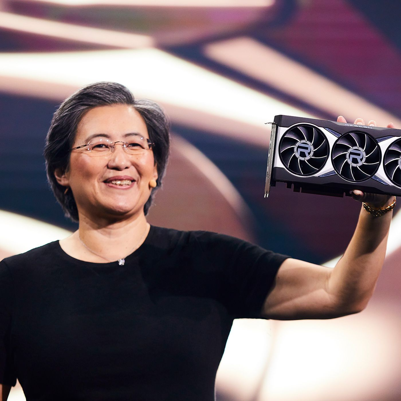 AMD Radeon RX 6800, 6800 XT, 6900 XT ...
