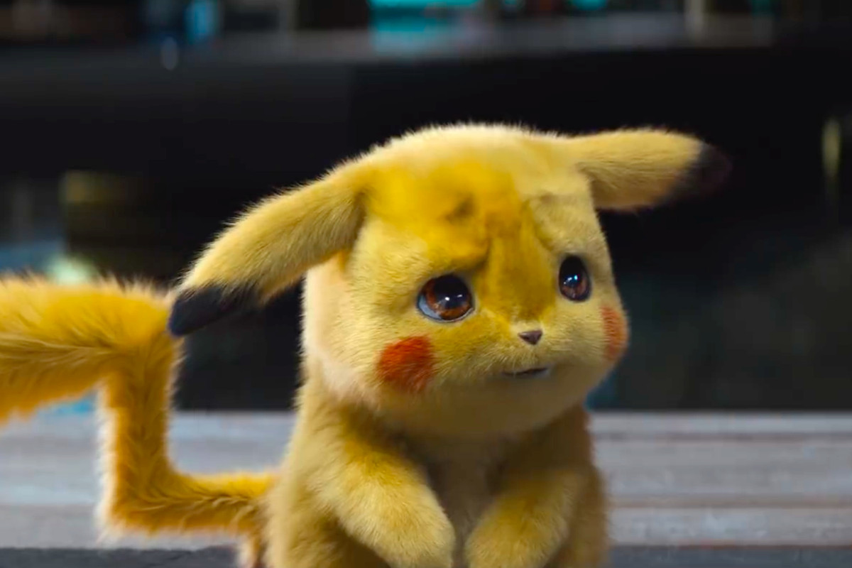 Detective Pikachu vs. Deadpool: The 'Tail of the Tape'