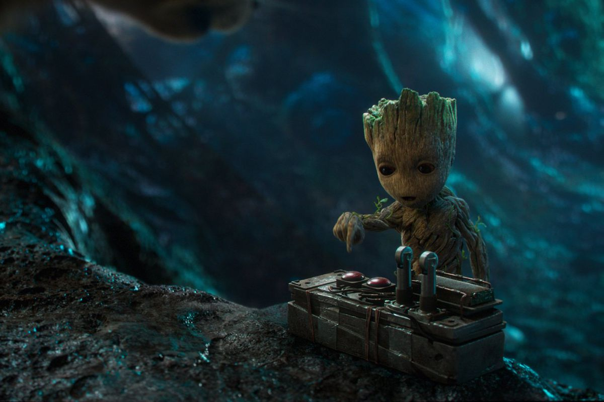 review guardians of the galaxy vol 2 is marvel s funniest film