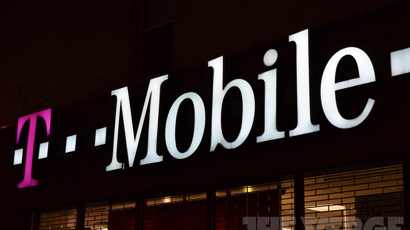 US Justice Department won't intervene in T-Mobile, MetroPCS merger - The Verge