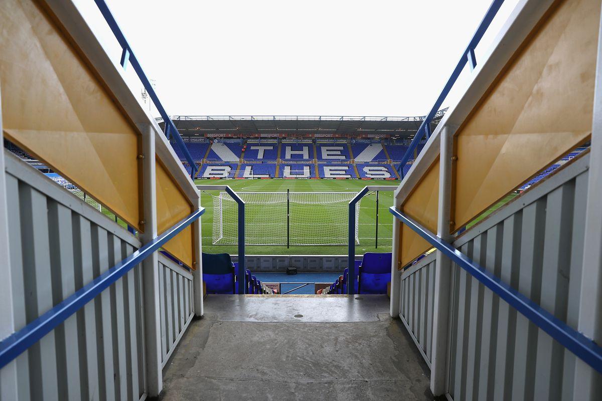Birmingham City v Millwall - Sky Bet Championship