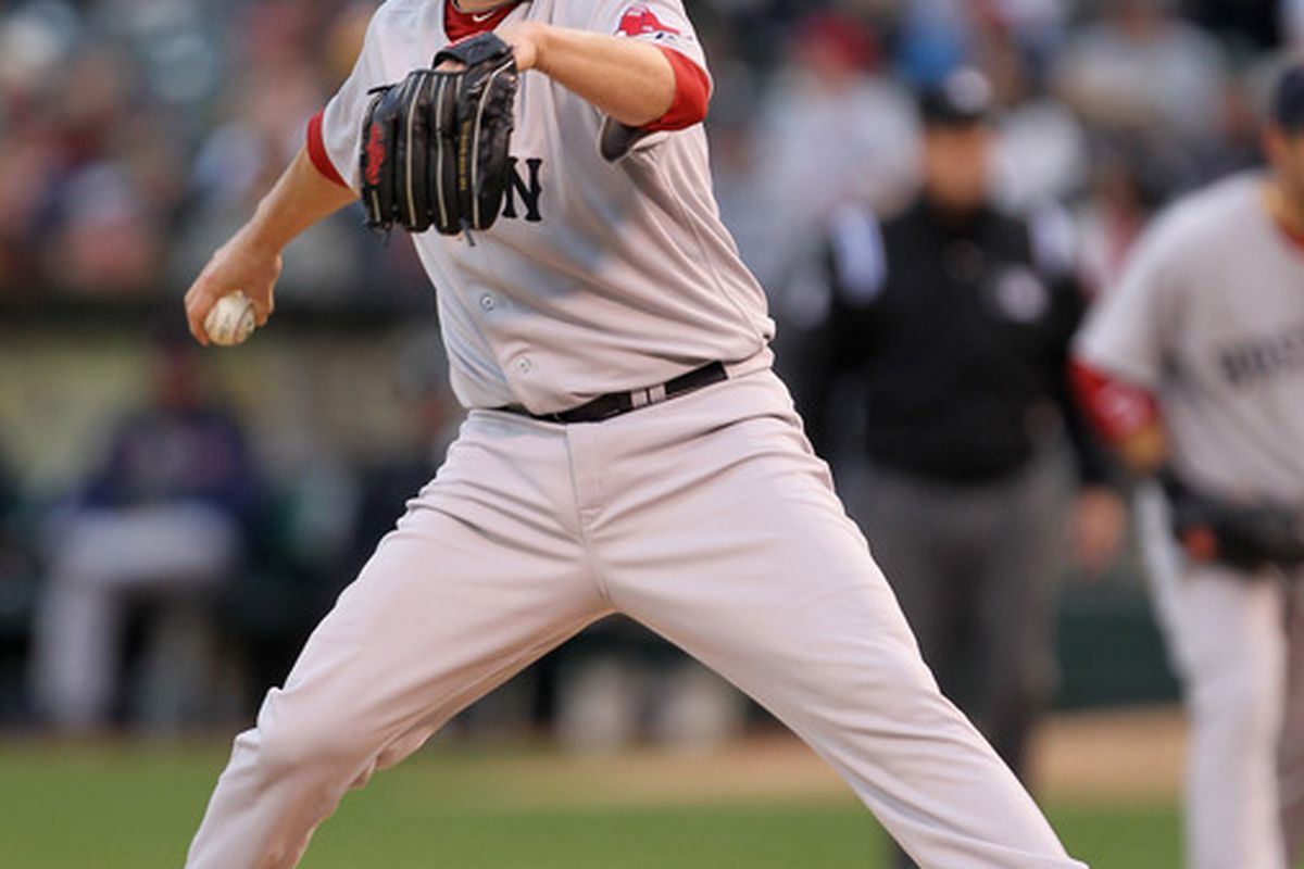 The Los Angeles Angels look to avoid a four-game sweep at the hands of the Boston Red Sox in Sunday's finale at Angel Stadium of Anaheim, and to do so they will have to beat old friend John Lackey.