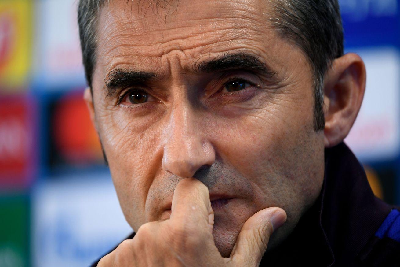 Barça Blaugranes Daily: Slavia Prague preview and talking Ernesto (November 5)