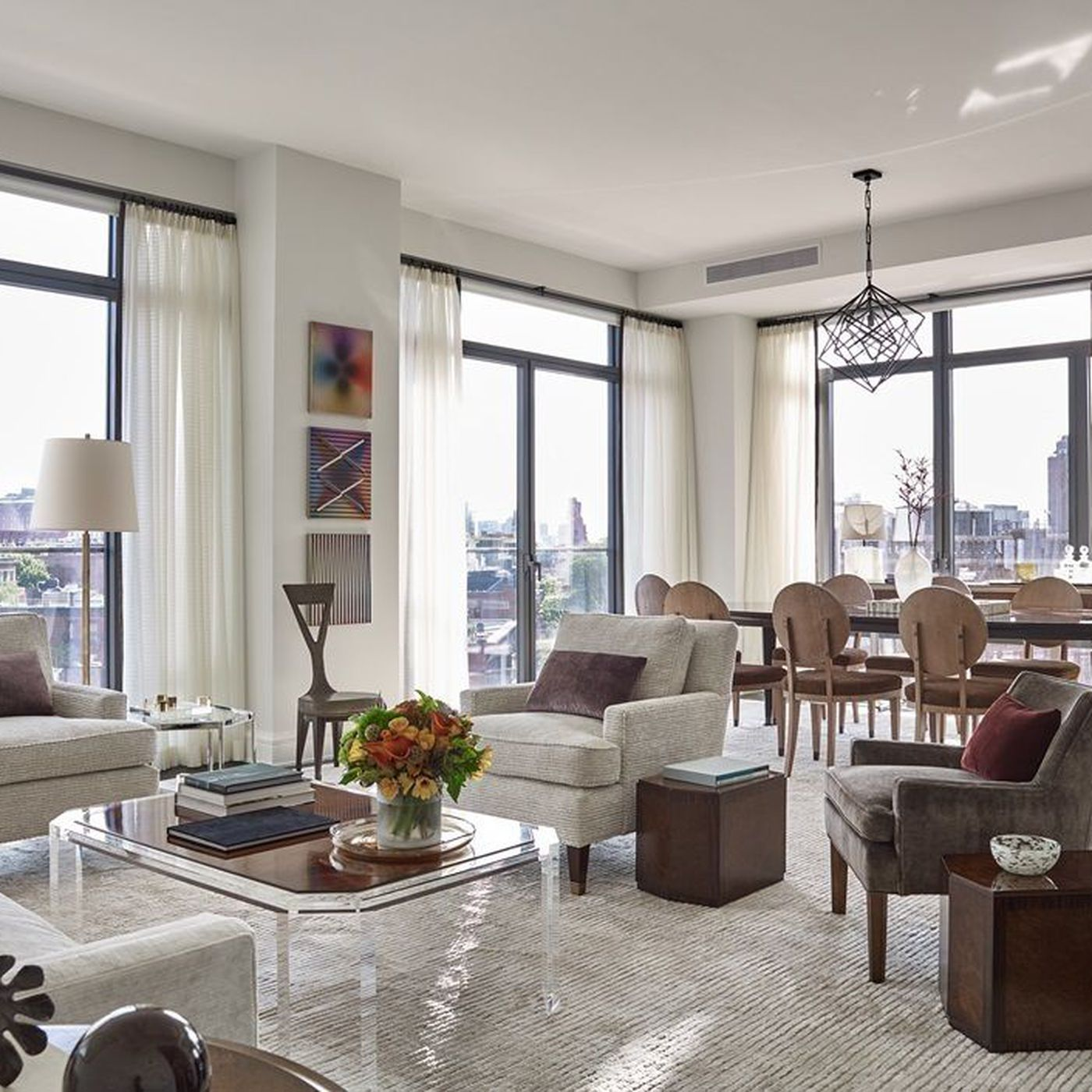 Jon Bon Jovi Buys $189M Apartment In West Villages The