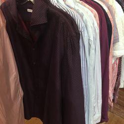 Michael Bastian shirts, $125
