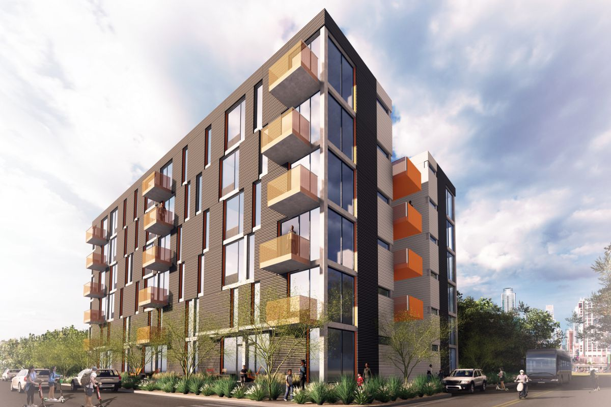 Affordable multifamily housing becomes new focus for Austin ...