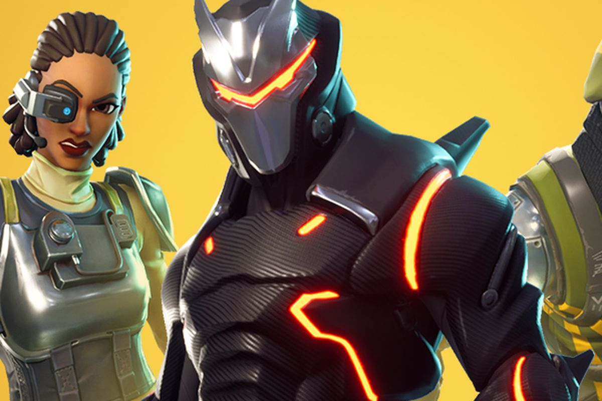 Epic is putting up $100M for Fortnite's first year of ...