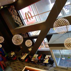 Metro McDonald's
